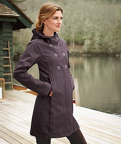 10 best raincoat images on Pinterest | Andrew marc, Bibs and Clothes