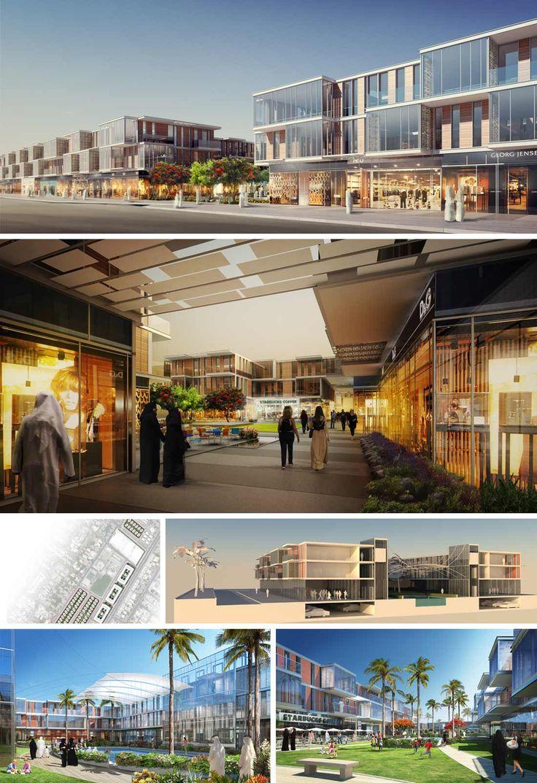 Jumeirah Garden Village Apartments