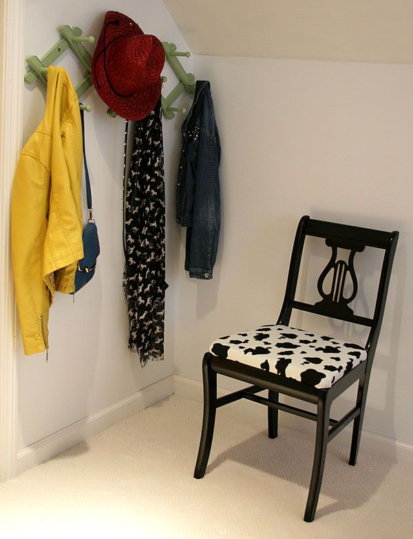 Upcycled Home Decor Ideas
