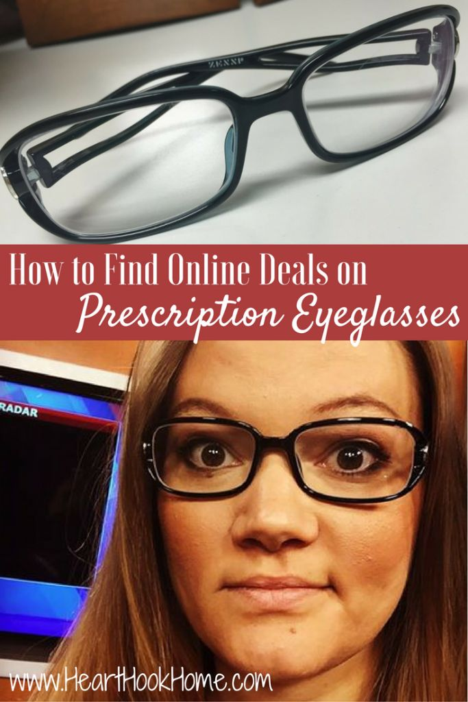 Tips for Finding Online Deals on Prescription Eyeglasses http://hearthookhome.com/how-to-find-online-deals-on-prescription-eyeglasses/