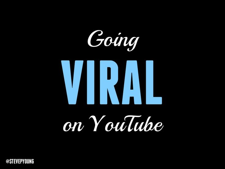 5 Viral Video Tips: How to Make a Viral Video [PRESENTATION]