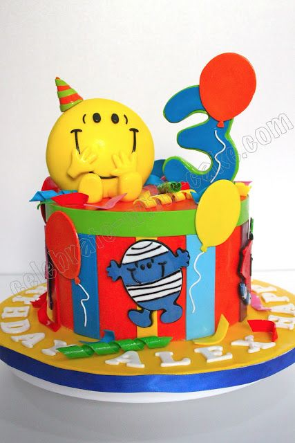 Men Cake by Celebrate with cake - For all your cake decorating supplies, please visit http://www.craftcompany.co.uk/