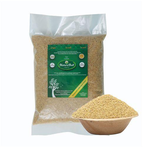 NaturoBell Foxtail Millet
