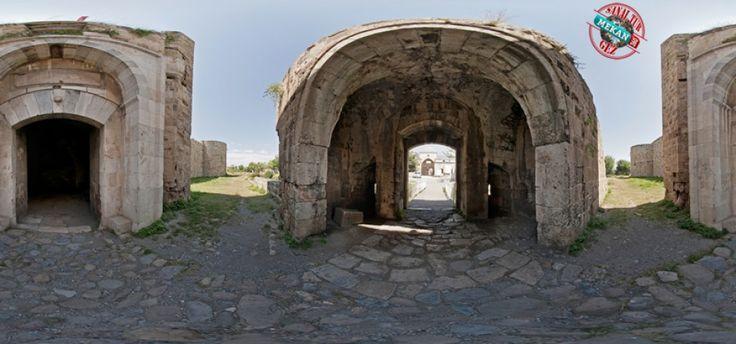 """""""CİN KULESİ (PAYAS KULESİ)"""" İnsanlık Tarihi Kadar Eski Yapıyı Sanal Tur İle 360 Derece Gez. Mekan360 ile her yerden, gezdiğin yeri 360° hisset"""