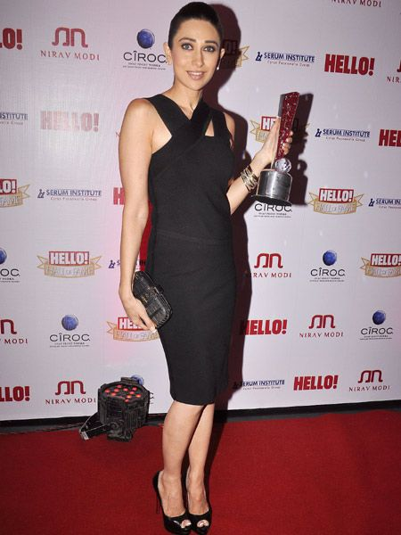 Karisma Kapoor: The fair lady who bid adieu to Bollywood is now a happy mom with a lot of endorsements up her sleeves. The mother of two promotes various products like dairy items and breakfast cereals. Karisma has even written a book on her experience through her pregnancy and motherhood titled, The Yummy Mummy Guide. She reportedly clocks in Rs. 11.55 crores annually (2013).