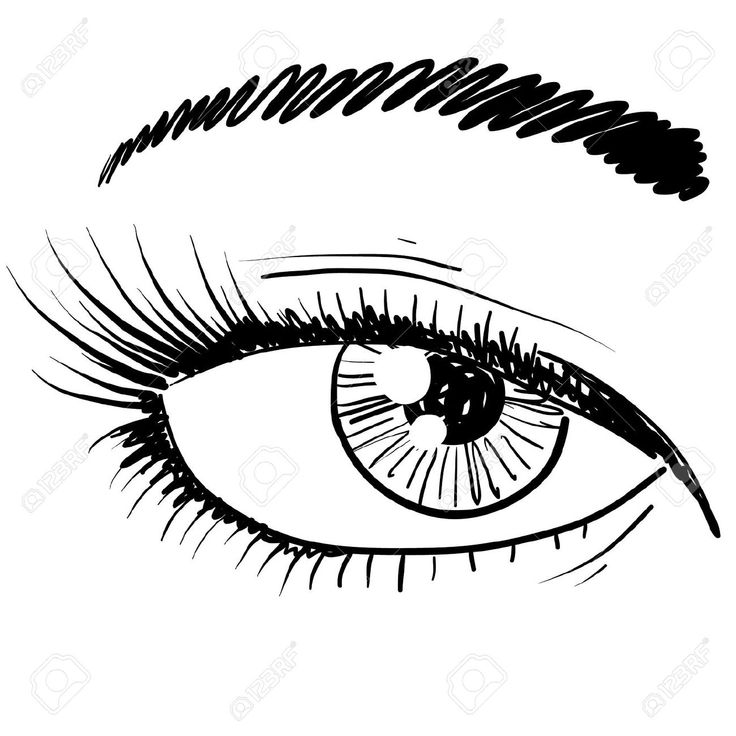 17 best ideas about yeux dessin on pinterest anime. Black Bedroom Furniture Sets. Home Design Ideas