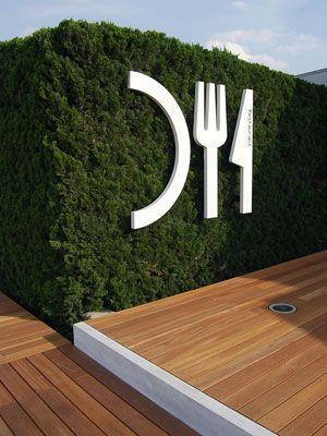 daily design inspiration abduzeedo restaurant exteriorrestaurant