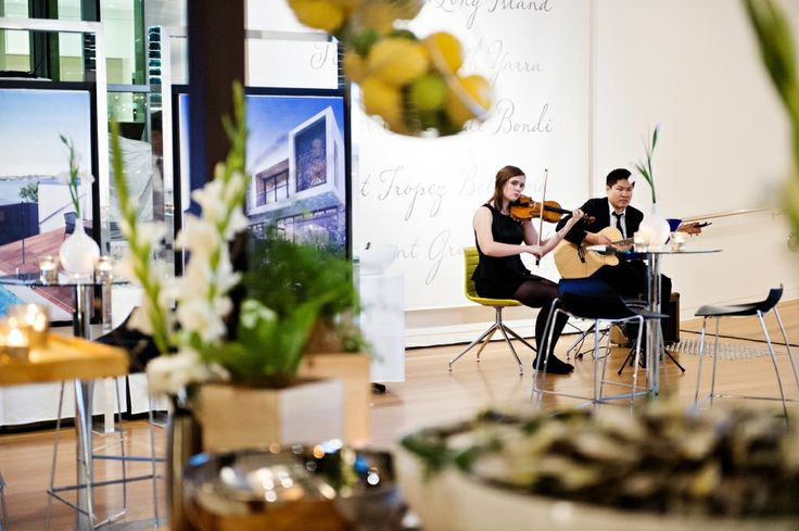 Australand Hamilton Reach - The Keelson Prospect Event by white+white weddings and events.