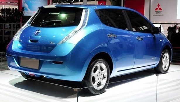 2016 Nissan Leaf - release date and price
