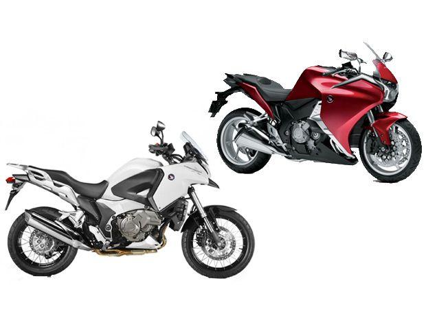 Nesta segunda-feira (7), a Hondadivulgou novo recall, voltadoparaproprietários das motocicletas VFR 1200F e VFR 1200X Crosstourer, importadas pela marca no Brasil. Os proprietários de motos que ...