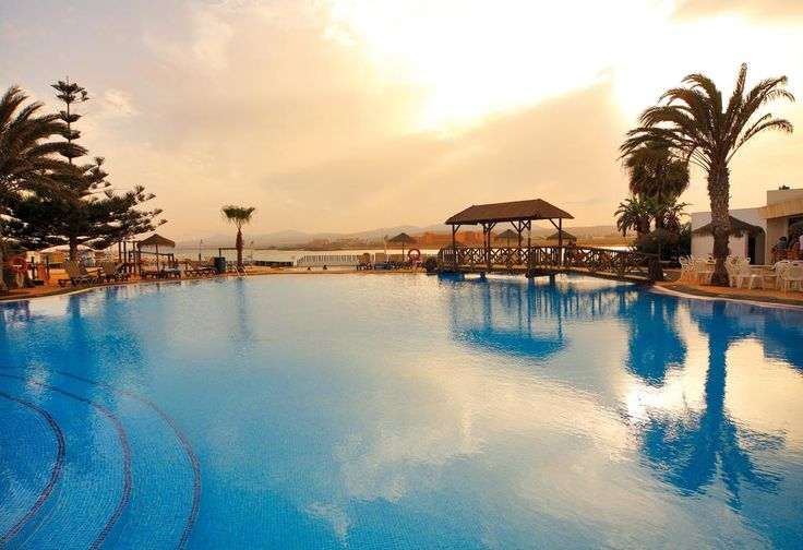 Hotel Barcelo Castillo Beach Resort - Fuerteventura Hotel Direct