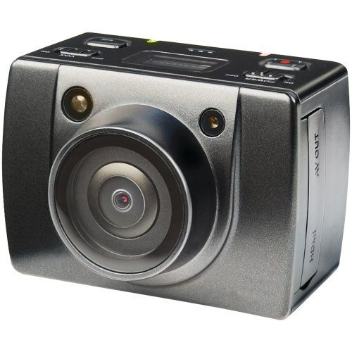 SPORT CAMERA - Swann Freestyle 1080p HD Waterproof Sports Video Camera from Swann $149.95