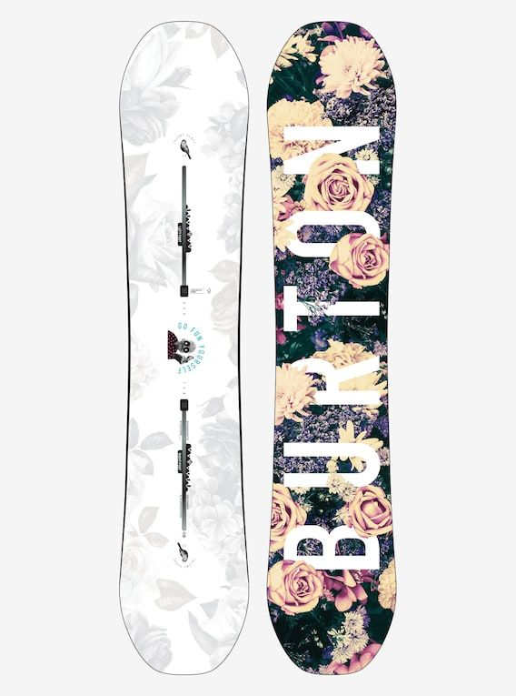 b76a4d990eb Shop the Women s Burton Talent Scout Snowboard along with more camber  snowboards from Winter 2018 at Burton.com