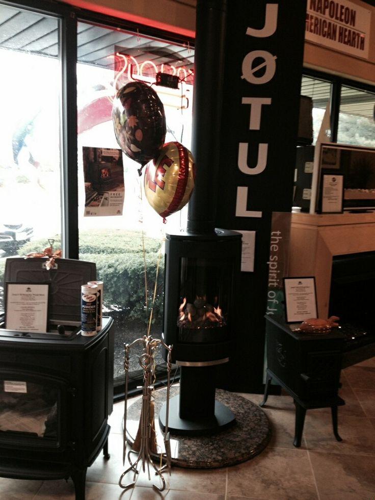 136 best Jotul Fireplaces images on Pinterest | Wood stoves, Wood ...