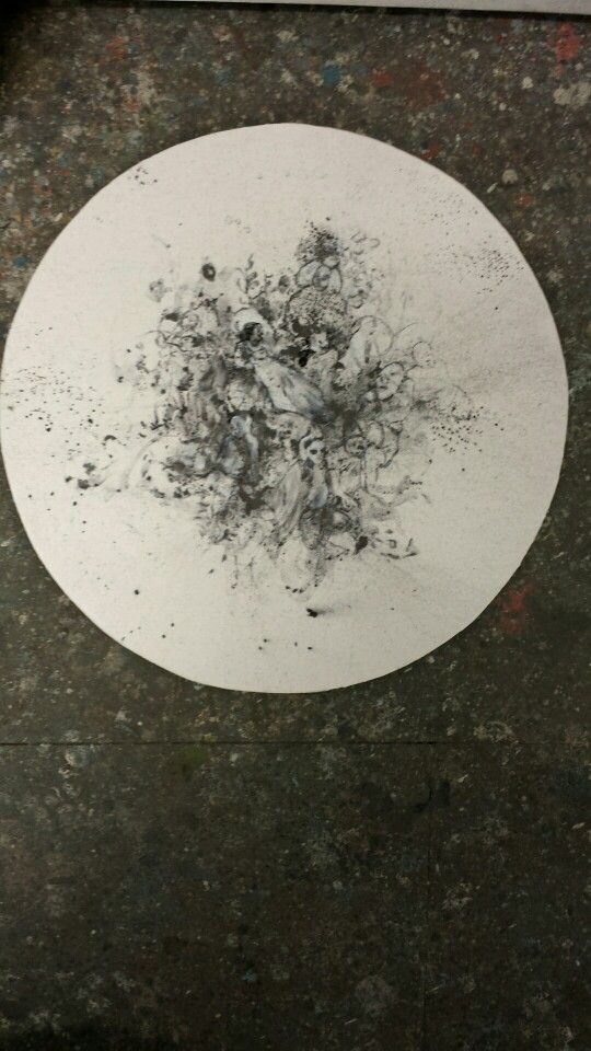 A fine mess. Jayne Anita Smith