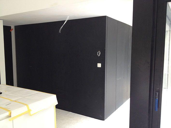 25 beste idee n over gastentoilet op pinterest wc decoratie moderne badkamers en kleine - Moderne entree decoratie ...