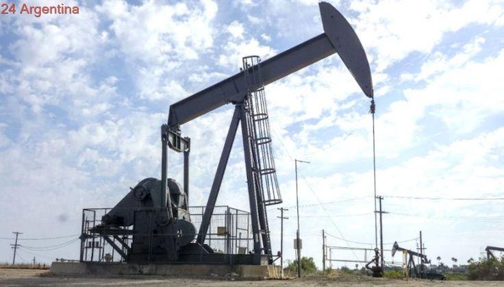 El petróleo avanza un 0,2% a u$s 48,34