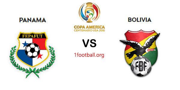Panama vs Bolivia live stream – Copa America 2016 Watch Online http://1football.org/tag/copa-america-2016-live-stream
