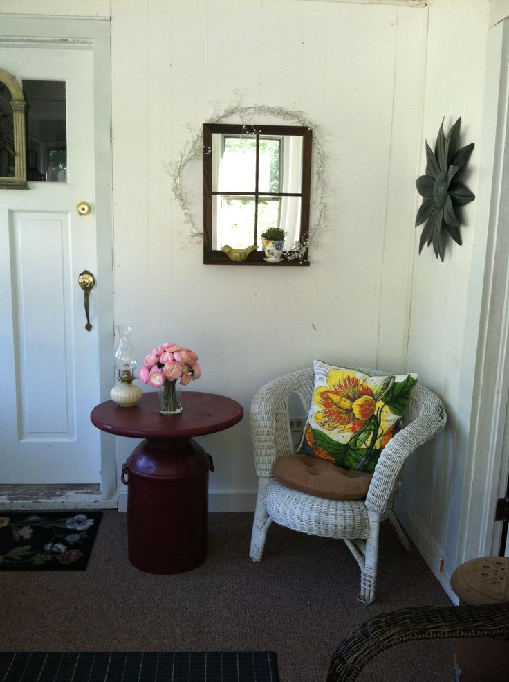 1000 ideas about milk can table on pinterest milk can for Milk can table ideas