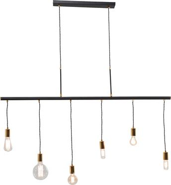 Pendant Lamp Pole Six