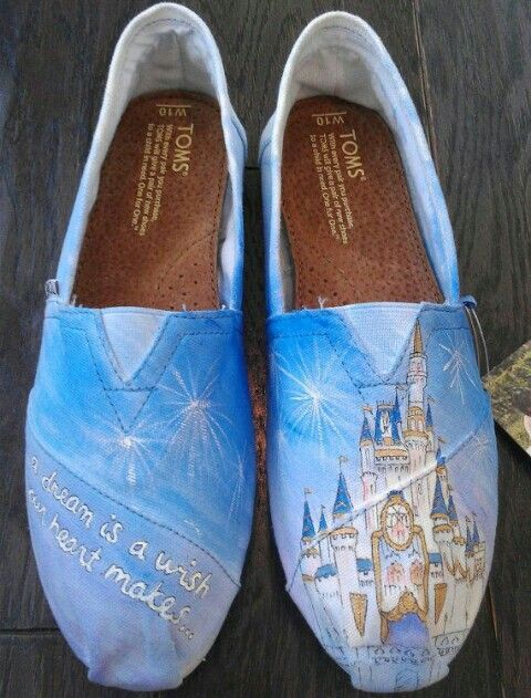 """""""Dream is a wish your heart makes""""  -Cinderella"""