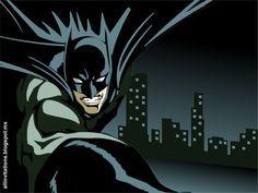 Plantillas de invitacion de Batman