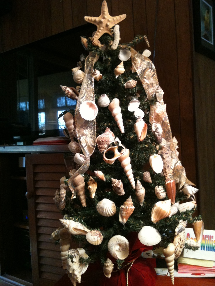 17 Best Images About Christmas Under The Sea On Pinterest