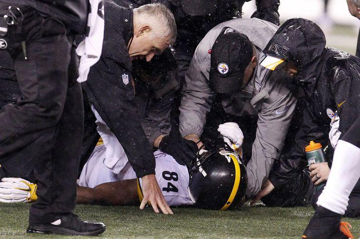 Pacman Jones thinks Antonio Brown deserves a Grammy Award for 'faking' injury - SBNation.com