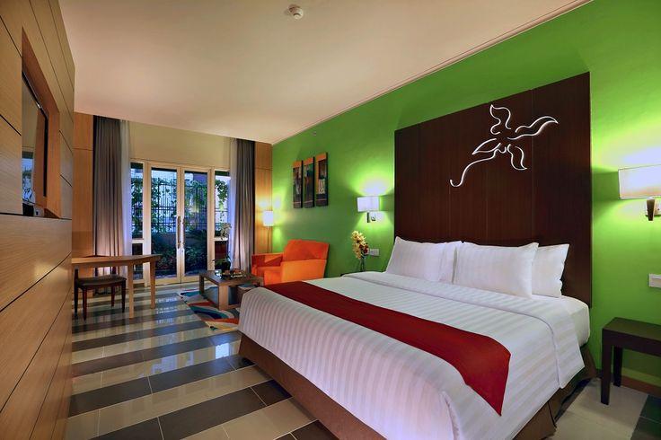 Suite room - Atria Hotel Gading Serpong