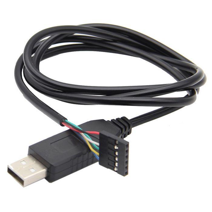 17 best ideas about ftdi usb ftdi usb to serial 6pin ftdi ft232rl usb to serial adapter module usb to ttl rs232 cable