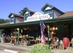 Dillard General Store | Dillard Georgia, Caution...stand close to your wife
