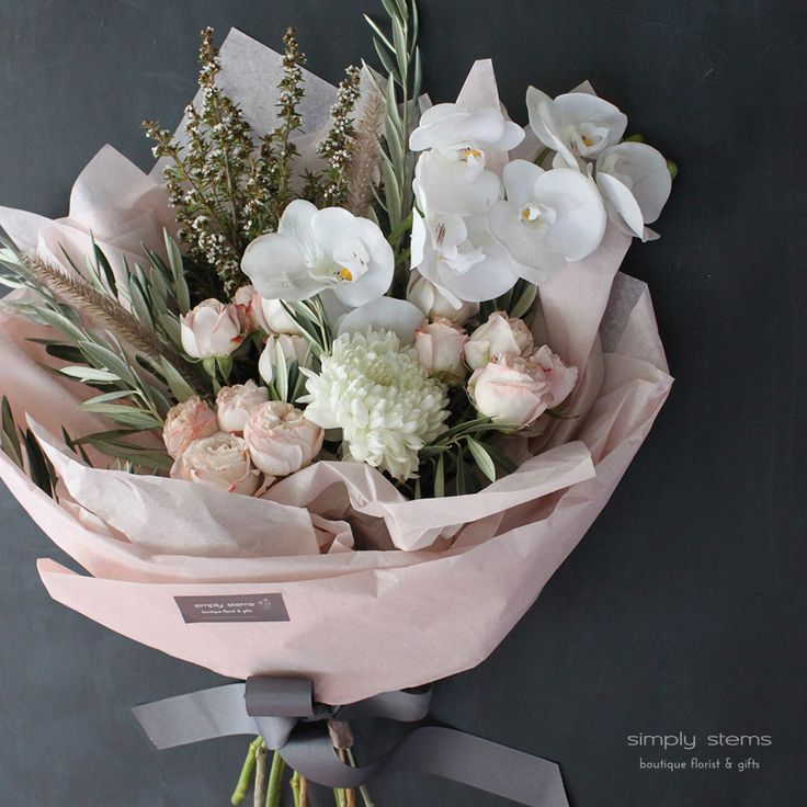 Mother's Day Bouquet by Simply Stems Boutique Florist