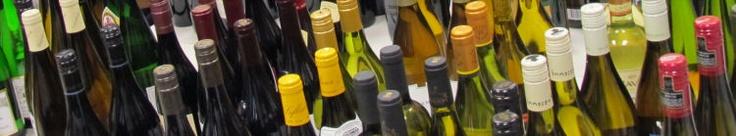 FDU Wine Course