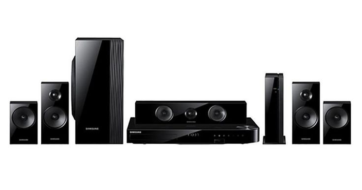 Samsung HT-F5500W Home Theater System