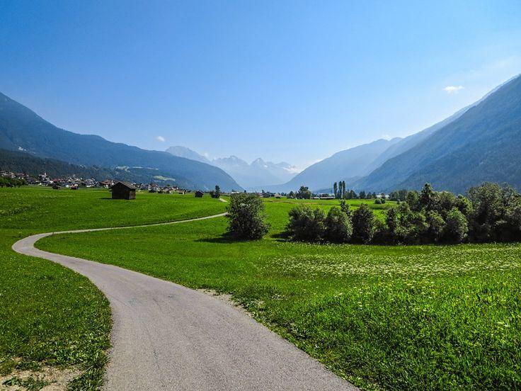 Inntal-Radweg