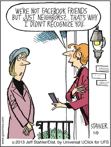 Moderately Confused by Jeff Stahler for January 09, 2013 | Inspiring and Motivational Quotes ...