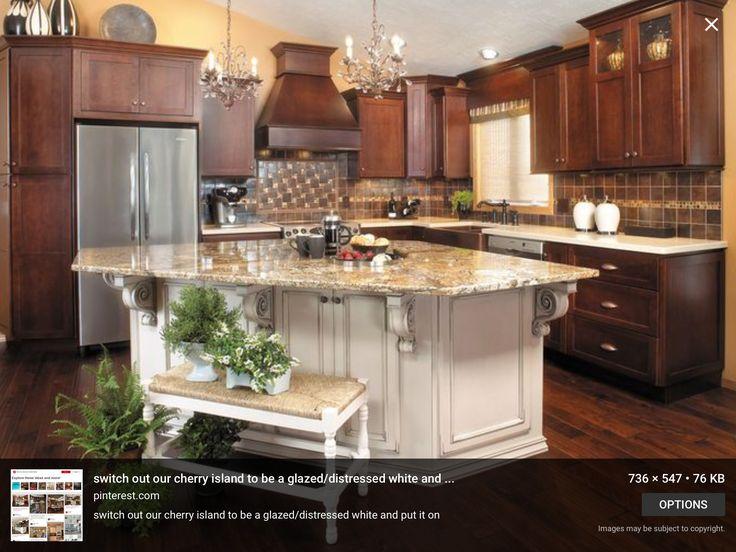 35 besten kitchen ideas Bilder auf Pinterest | Küchen design ...