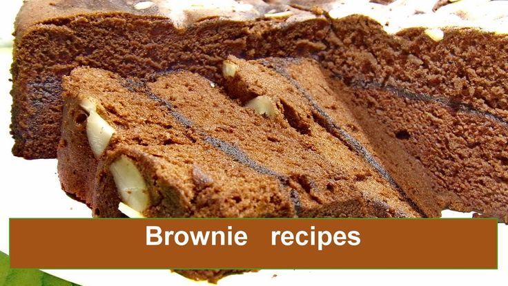 Brownie Recipes | CARA MEMBUAT BROWNIES KUKUS | Easy homemade brownie re...