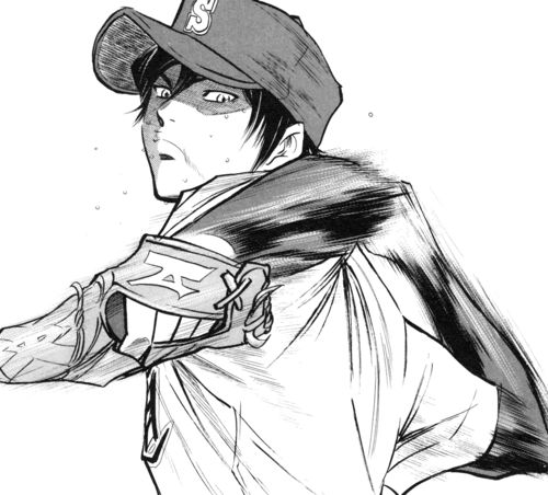 Diamond No Ace Outfit: 35 Best Diamond No Ace Images On Pinterest
