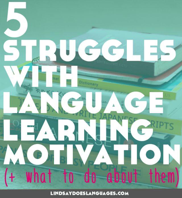 5 Kämpfe mit der Motivation zum Selbststudium