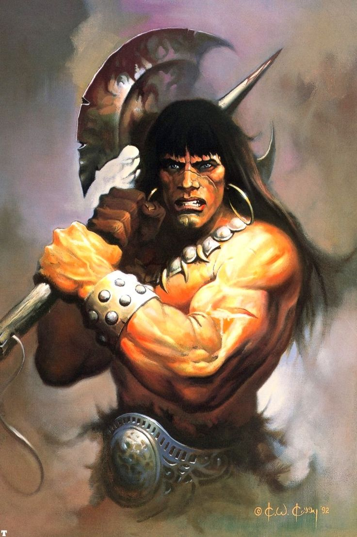 125 best legendary heroes conan the barbarian images on conan fandeluxe Images