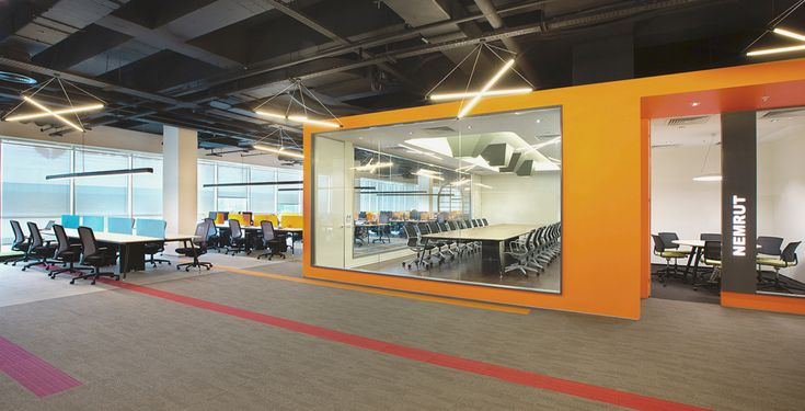 Office Tour: MetGlobal – Istanbul Offices