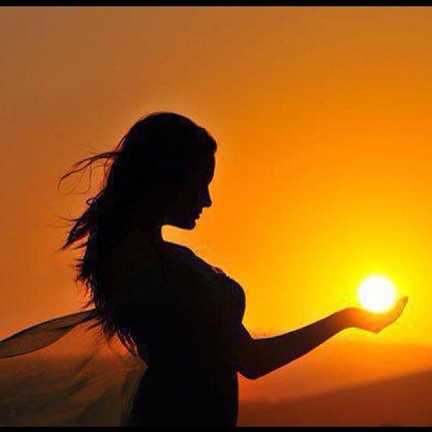 Beautiful #sunset  #photography