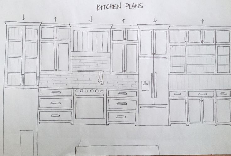 kitchen cabinets plans lake house kitchen plans detailed drawings butcher 21012