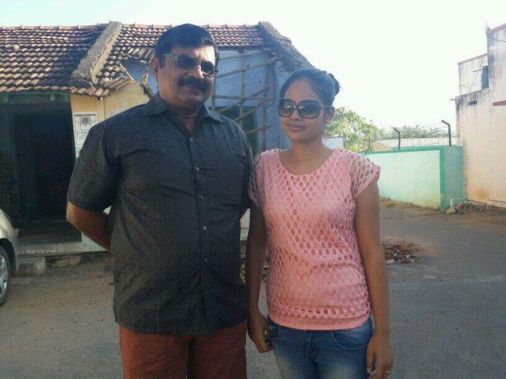 Karthik Subbaraj's dad turns actor