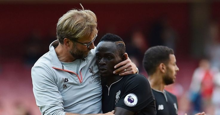 Sadio Mane vows to bring smiles to Liverpool fans and Klopp.   http://www.thefootballmind.com/ramnarayan