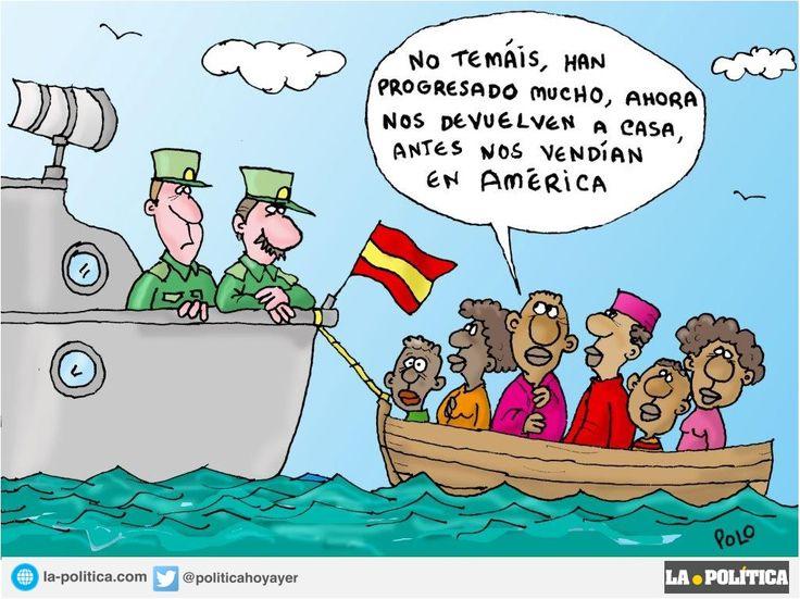 Rajoy bloquea a miles de personas refugiadas Oxfam Intermón lo denuncia ante #UE #ApoyoLaDenuncia #VenidYa #26S #refugiados