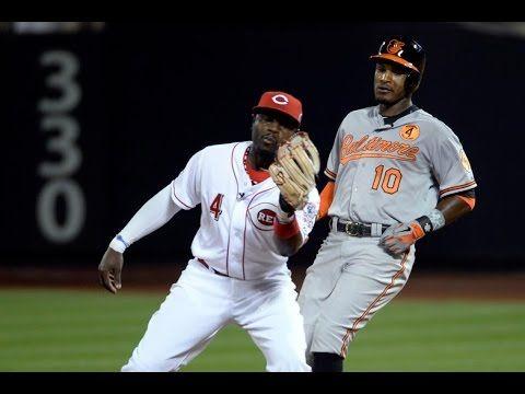 {MLB} Cincinnati Reds vs. Baltimore Orioles Live Stream Online -  Watch ...