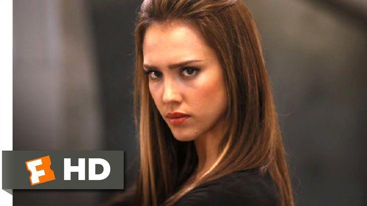 Spy Kids 4 (1/11) Movie CLIP - Spy Mom (2011) HD