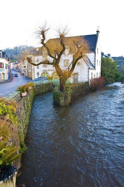 Pont-Aven | Finistère Bretagne